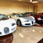Floyd Mayweather adds another Bugatti Veyron to his car collection (2)