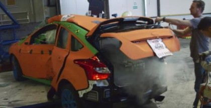 Focus RS Rebirth of an Icon –Ep 2 Design and Development