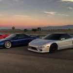 Here is how to celebrate Acura NSX's 25th birthday (12)