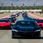 Here is how to celebrate Acura NSX's 25th birthday (2)