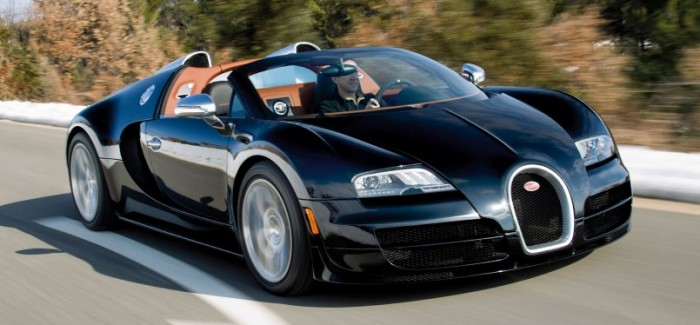 How much does it cost to own a Bugatti Veyron? – Video