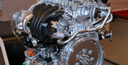 Hyundai dedicated 1.6 GDI engine for hybrids (2)