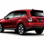 JDM 2016 Subaru Forester - Official (12)