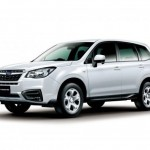 JDM 2016 Subaru Forester - Official (3)