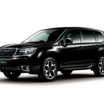 JDM 2016 Subaru Forester - Official (6)