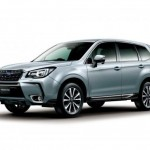 JDM 2016 Subaru Forester - Official (8)