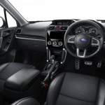 JDM 2016 Subaru Forester - Official (9)