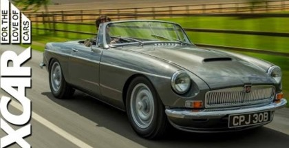 MGB Abingdon Edition is a work of art (8)