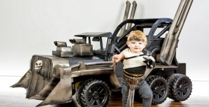 Mad Max Power Wheels (4)