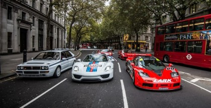 McLaren F1 GTR, Porsche 918 and some other amazing photos by GFWilliams (15)