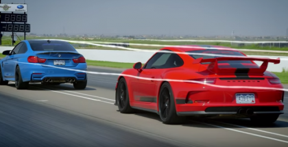 Motor Trend - Know How to Dominate Passing On The Track (1)
