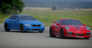 Motor Trend - Know How to Dominate Passing On The Track (2)