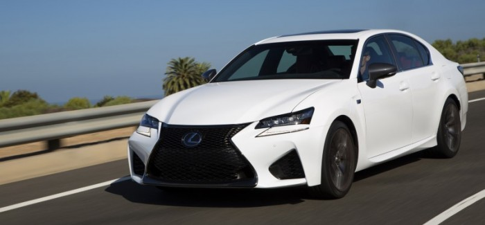New Details and Photos on 2016 Lexus GS F (11)