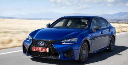New Details and Photos on 2016 Lexus GS F (19)