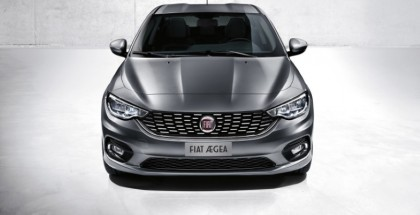 New Fiat Compact Sedan Will Be Called TIPO (3)