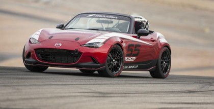 New Mazda MX-5 Cup price starts from $53,000 (11)
