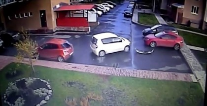 Parking fail of the month (2)
