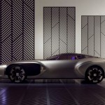 Renault Coupe Corbusier concept photo gallery (2)