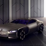 Renault Coupe Corbusier concept photo gallery (24)