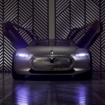 Renault Coupe Corbusier concept photo gallery (4)