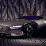 Renault Coupe Corbusier concept photo gallery (5)