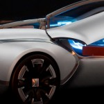 Renault Coupe Corbusier concept photo gallery (9)