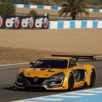 Renault Sport R.S. 01 Gets GT3 Version (6)