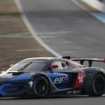 Renaultsport RS 01 could be too fast for GT3 (5)
