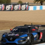Renaultsport RS 01 could be too fast for GT3 (6)