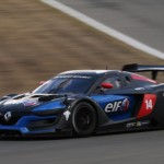 Renaultsport RS 01 could be too fast for GT3 (8)