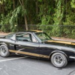 Rotting 1966 Mustang Shelby GT350 H selling for $70,000 (10)