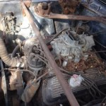 Rotting 1966 Mustang Shelby GT350 H selling for $70,000 (7)
