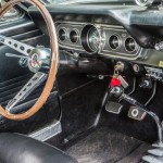 Rotting 1966 Mustang Shelby GT350 H selling for $70,000 (8)