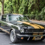 Rotting 1966 Mustang Shelby GT350 H selling for $70,000 (9)