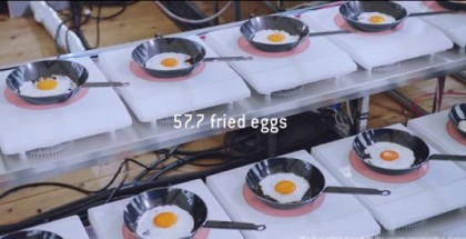 This is How you make Breakfast With A Hybrid Toyota Le Mans Car (2)