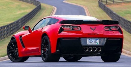 This is why Corvette Z06 Failed On The Motor Trend's Best Driver's Car Test (6)