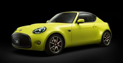 Toyota S-FR concept - Official (11)