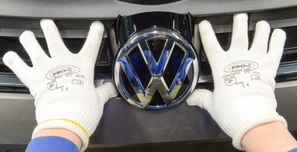 VW could fork over 40 Billion Euros to Its Shareholders