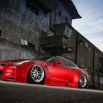 Widebody Nissan GT-R by Kuhl Racing (7)