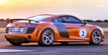 Worlds fastest Audi R8 with 2100+ horsepower (1)