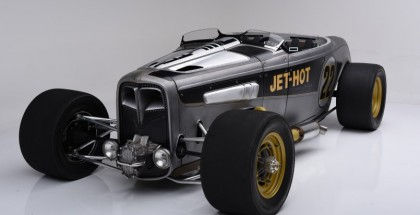 1932 FORD CUSTOM - DOUBLE DOWN - To Be Auctioned (1)