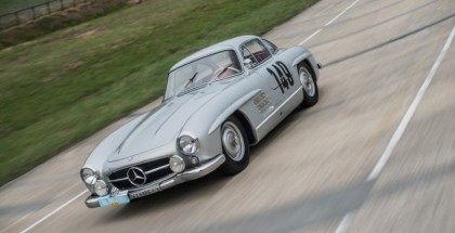 1955 Mercedes Gullwing racer should sell for $6 million (18)