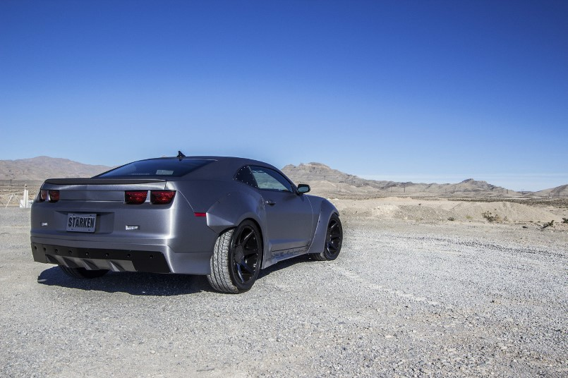 2010 camaro ss all wheel drive from sema is for sale dpccars. Black Bedroom Furniture Sets. Home Design Ideas