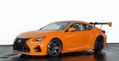 2015 Lexus RC F by Gordon Ting (3)