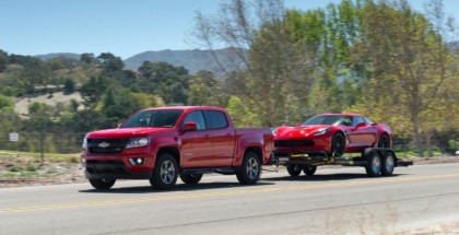 2016 Chevrolet Colorado two-wheel drive with the Duramax turbo-diesel (7)