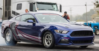 2016 Ford Mustang Cobra Jet - Official (11)