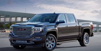 2016 GMC Sierra Denali Ultimate - Official (4)