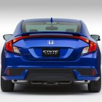 2016 Honda Civic Coupe - Official (5)