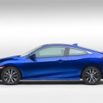 2016 Honda Civic Coupe - Official (7)