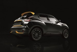 2016 Nissan Juke bumblebee and Stinger editions - Official (1)